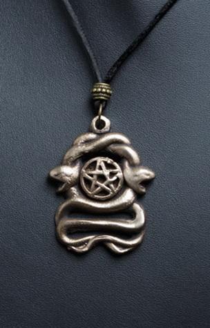 206 Pentagram Pendant