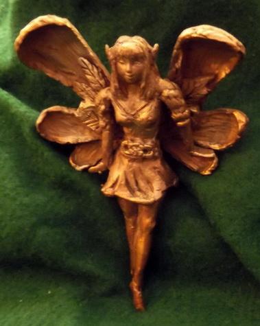 177 Dorothy the Sweet Fairy