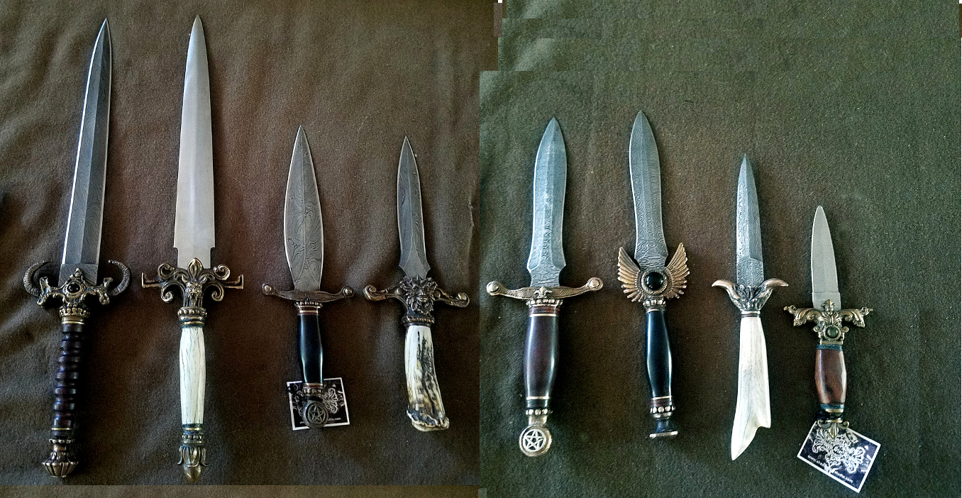 Knife Selection