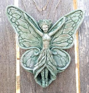 Hyacinth the Happy Fairy